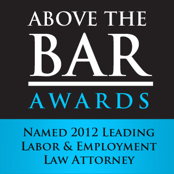 Above The Bar Awards
