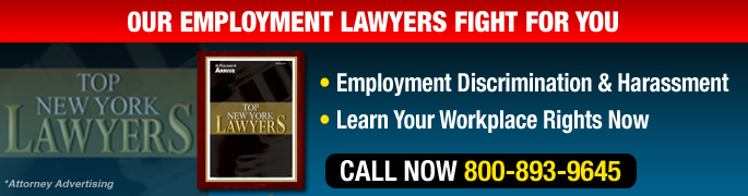 Our Employment Lawyers Fight for You