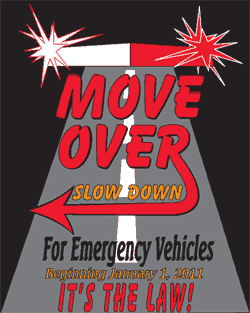 Move Over Law in NY: VTL 1144-a