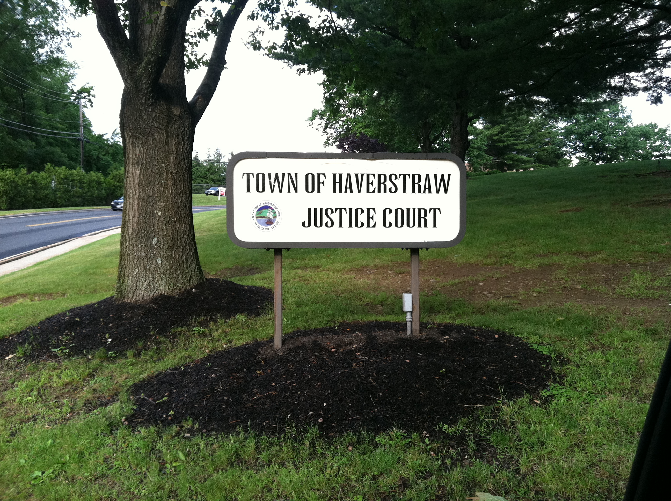 What to expect in Haverstraw Traffic Court