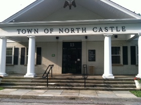 North Castle Town Court