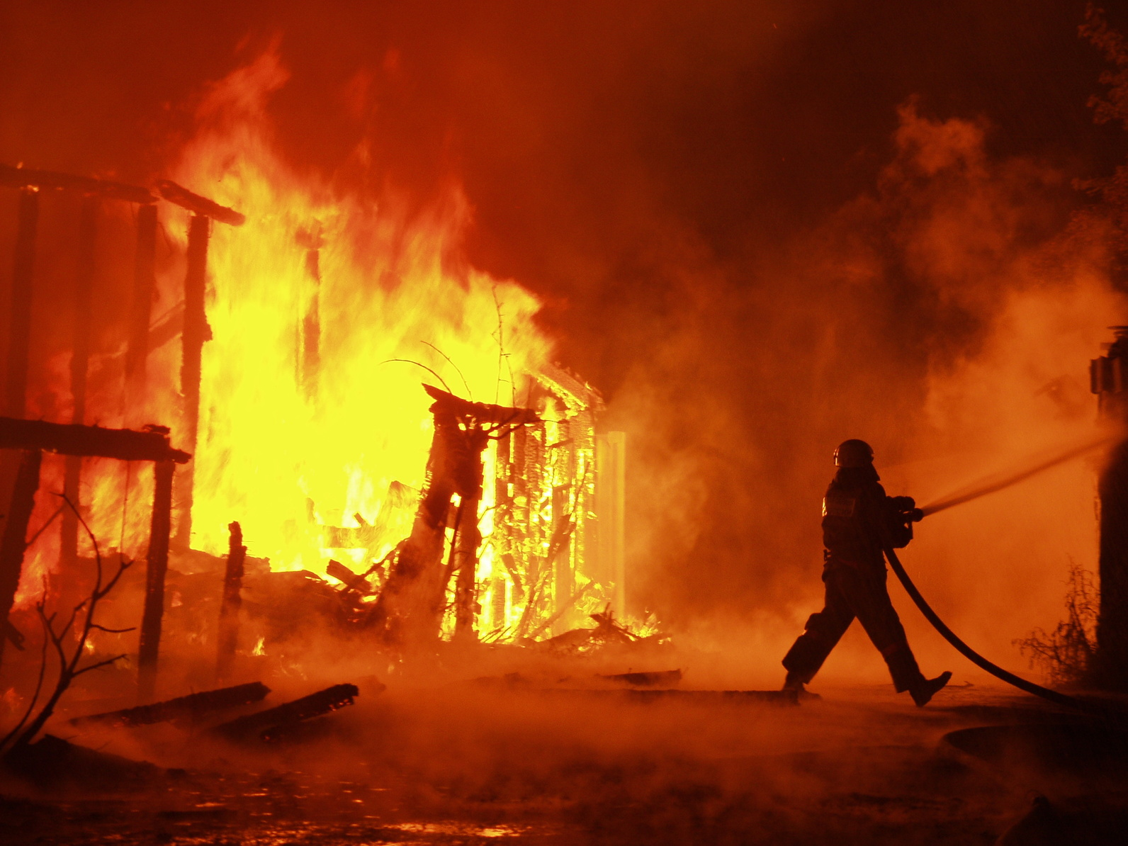 Firefighters Have The Right To Sue Negligent Property Owners