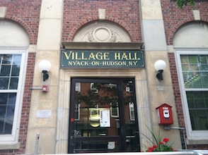 Spotlight on Nyack Village Court