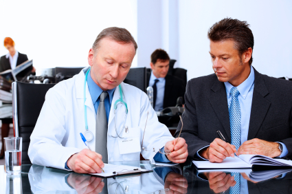 Greenburgh New York Physician and Executive NonCompetition – Physician Employment Agreement