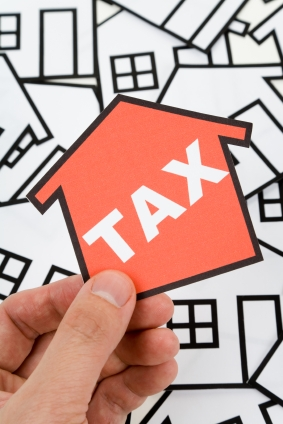 Westchester County, New York Property Tax Reduction
