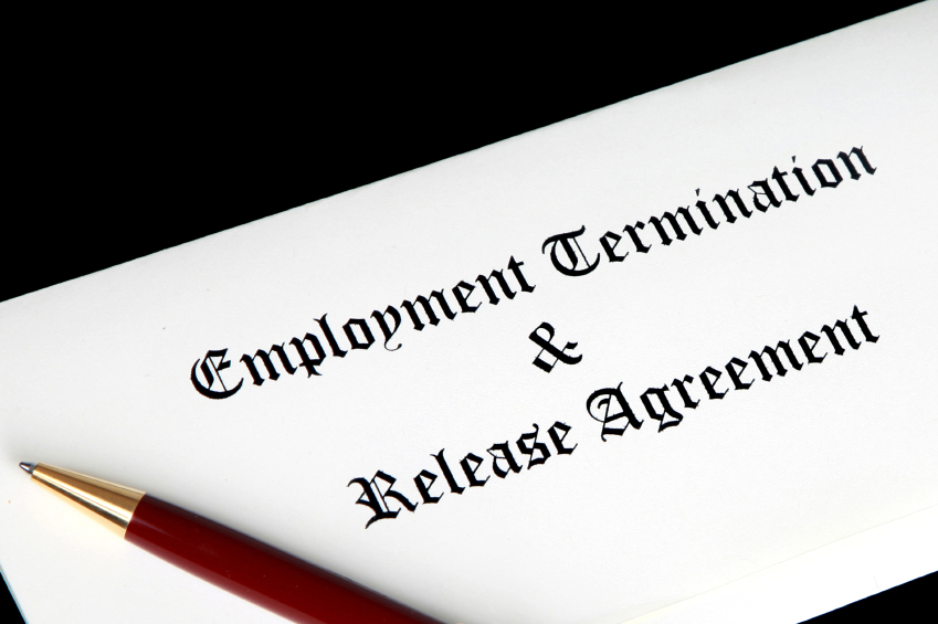 New York NJ and CT Severance Pay Package
