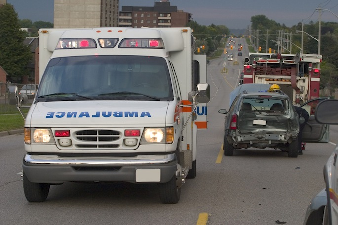 Car Accident Victims Can Obtain Money For Significant Injuries
