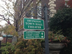 Spotlight on Irvington Village Court