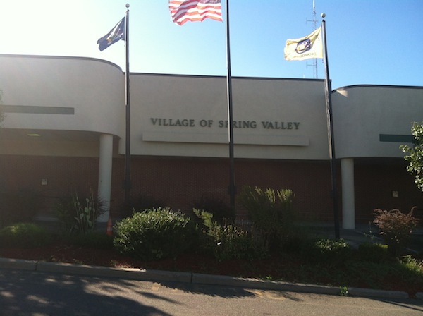 Spring Valley Ticket Lawyer Villanueva