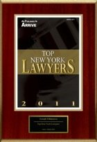 Top Lawyers, 2011
